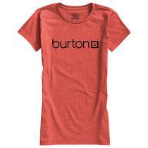 Burton Her Logo