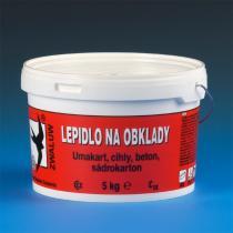 Den Braven 15kg - lepidlo