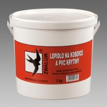 Den Braven 1kg - lepidlo na koberce a PVC
