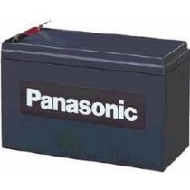Panasonic 12V/7,2Ah (R127R2PG1)
