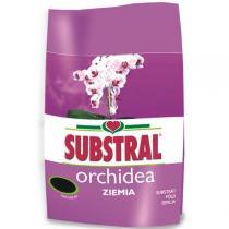 Substral Substrát pro Orchideje 3l