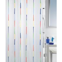 Spirella DARIO 180 x 200 cm Sprchový závěs
