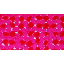 Spirella RIVERSTONE 75 x 36 cm Bezpečnostní předložka