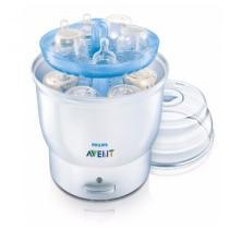Avent Philips parní elektrický Sterilizátor