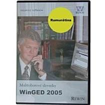 WinGED 2005 (rumunština)