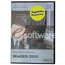 WinGED 2005 (angličtina)