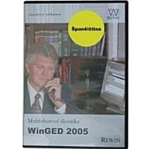 WinGED 2005 (španělština)