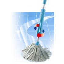 Leifheit mop podlahový s proužky