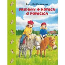 Příběhy o koních a ponících