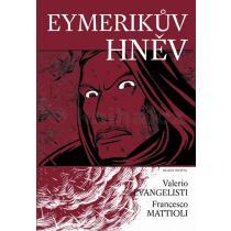 Eymerikův hněv - komiks