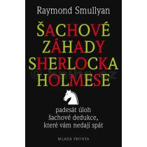 Šachové záhady Sherlocka Holmese
