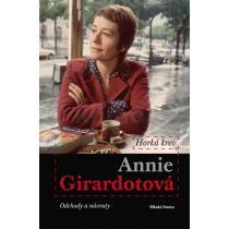 Horká krev - Annie Girardotová