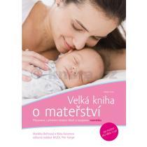 Velká kniha o mateřství - 2. vydání