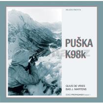 Puška K98k