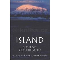 Island - soulad protikladů