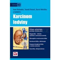 Karcinom ledviny + DVD