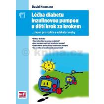 Léčba diabetu inzulinovou pumpou u dětí krok za krokem...... nejen pro rodiče a edukační sestry
