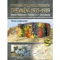 Putování po československém opevnění