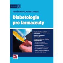 Diabetologie pro farmaceuty