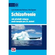 Schizofrenie -Jak předejít relapsu aneb terapie pro 21. století