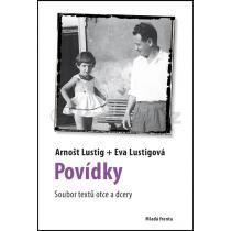 Povídky Lustig + Lustigová