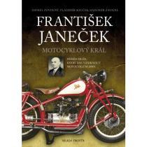 František Janeček - motocyklový král