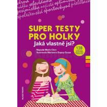 Super testy pro holky
