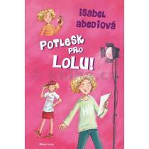 Potlesk pro Lolu!