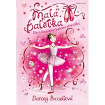 Malá baletka 1: Ela a kouzelné baletní střevíčky
