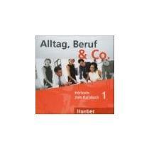 Alltag, Beruf & Co. audio CD zum KB
