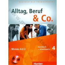 Alltag, Beruf co. 4 CD