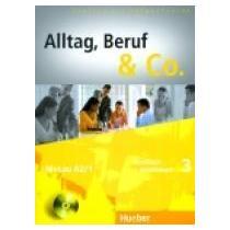 Hubertlov Alltag,Beruf & Co. 3KB+AB pk