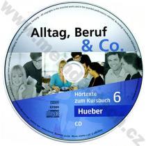 Altag, Beruf & Co. 6 CD z. KB