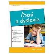 Jošt Jiří Čtení a dyslexie