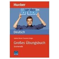 Sabine Dinsel GroBes ubunngbuch deutsch-Grammatik