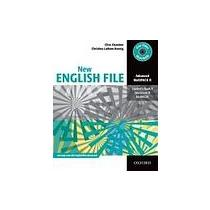 New English File Advanced Multipack B