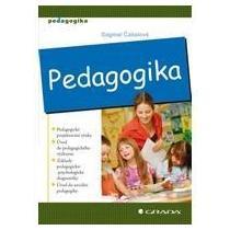 Čábalová Dagmar Pedagogika