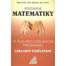 Postavení matematiky ve školním vzdělávacím programu Prometheus