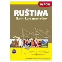 Infoa Ruština - školní kurz gramatiky