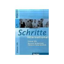Schritte International 5 Glossar CZ
