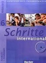 Schritte international 6 packet tschechisch