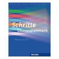 Gottstein-Schramm Schritte Ubungsgrammatik