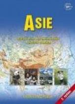 Školní atlas Asie Kartografie