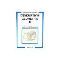 Musálková Bohdana Deskriptivní geometrie II pro 2. ročník SPŠ stavebních