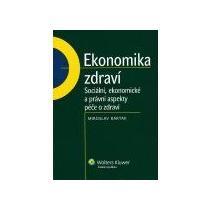 Barták Miroslav Ekonomika zdraví