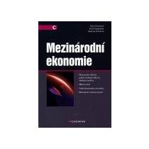 Neumann, Žamberský, Jiránková Mezinárodní ekonomie