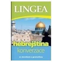 Hebrejština konverzace -lingea