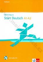 Mit Erfolg zu Start Deutsch, TB+CD
