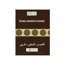 Bahbouh Charif Česko-arabský slovník