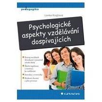 Krejčová Lenka Psychologické aspekty vzdělávání dospívajících